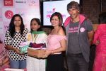 Milind Soman at Pinkathon press meet on 22nd Nov 2016 (98)_58353a92d8542.JPG