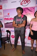 Milind Soman at Pinkathon press meet on 22nd Nov 2016 (88)_58353a8d12763.JPG