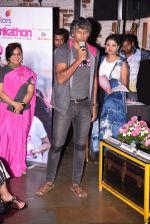Milind Soman at Pinkathon press meet on 22nd Nov 2016 (94)_58353a90890d2.JPG
