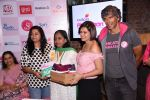 Milind Soman at Pinkathon press meet on 22nd Nov 2016 (97)_58353a92506f2.JPG