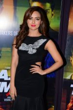 Sana Khan at Wajah Tum Ho film promotions in Mumbai on 22nd Nov 2016 (19)_58353c5151b10.JPG