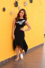 Sana Khan at Wajah Tum Ho film promotions in Mumbai on 22nd Nov 2016 (25)_58353c527f6f5.JPG