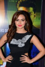 Sana Khan at Wajah Tum Ho film promotions in Mumbai on 22nd Nov 2016 (17)_58353c501372d.JPG
