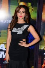 Sana Khan at Wajah Tum Ho film promotions in Mumbai on 22nd Nov 2016 (18)_58353c50b98b1.JPG