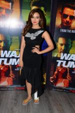 Sana Khan at Wajah Tum Ho film promotions in Mumbai on 22nd Nov 2016 (20)_58353c51e8466.JPG