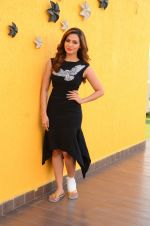 Sana Khan at Wajah Tum Ho film promotions in Mumbai on 22nd Nov 2016 (26)_58353c53162b2.JPG