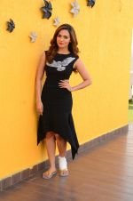 Sana Khan at Wajah Tum Ho film promotions in Mumbai on 22nd Nov 2016 (27)_58353c53ba9b0.JPG
