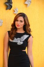Sana Khan at Wajah Tum Ho film promotions in Mumbai on 22nd Nov 2016 (28)_58353c5463edd.JPG