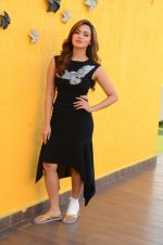 Sana Khan at Wajah Tum Ho film promotions in Mumbai on 22nd Nov 2016 (38)_58353c673d382.JPG