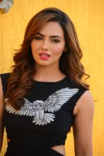 Sana Khan at Wajah Tum Ho film promotions in Mumbai on 22nd Nov 2016 (41)_58353ca3ae53d.JPG