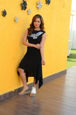 Sana Khan at Wajah Tum Ho film promotions in Mumbai on 22nd Nov 2016 (50)_58353c75a8423.JPG