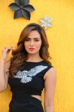 Sana Khan at Wajah Tum Ho film promotions in Mumbai on 22nd Nov 2016 (52)_58353c7a290ff.JPG