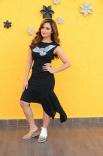 Sana Khan at Wajah Tum Ho film promotions in Mumbai on 22nd Nov 2016 (59)_58353c7f038d5.JPG