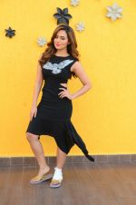 Sana Khan at Wajah Tum Ho film promotions in Mumbai on 22nd Nov 2016 (60)_58353c7fa0e76.JPG