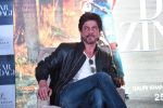 Shahrukh Khan at Dear Zindagi press meet on 22nd Nov 2016 (46)_5835376dad5f5.JPG