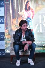 Shahrukh Khan at Dear Zindagi press meet on 22nd Nov 2016 (50)_5835376fcb2fa.JPG