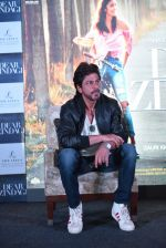 Shahrukh Khan at Dear Zindagi press meet on 22nd Nov 2016 (51)_58353770a6f7f.JPG