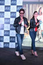 Shahrukh Khan at Dear Zindagi press meet on 22nd Nov 2016 (57)_58353773ea98b.JPG