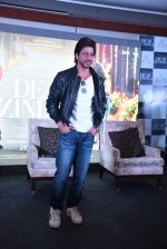 Shahrukh Khan at Dear Zindagi press meet on 22nd Nov 2016 (58)_583537747b675.JPG