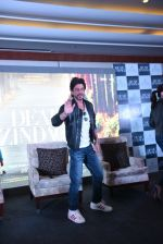 Shahrukh Khan at Dear Zindagi press meet on 22nd Nov 2016 (79)_583537775b1f2.JPG