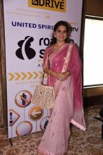 Shaina NC at NDTV Don_t drink and drive meet on 22nd Nov 2016 (89)_583537d3532d6.JPG