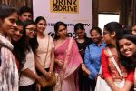 Shaina NC at NDTV Don_t drink and drive meet on 22nd Nov 2016 (86)_583537d184690.JPG