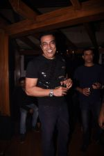 Vindu Dara Singh at Opa Anniversary bash hosted by Andi on 22nd Nov 2016