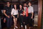 Vindu Dara Singh, Claudia Ciesla, Elli Avram, Andy, Gauhar Khan at Opa Anniversary bash hosted by Andi on 22nd Nov 2016 (100)_58353936d2ece.JPG