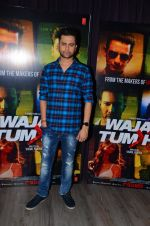 Vishal Pandya at Wajah Tum Ho film promotions in Mumbai on 22nd Nov 2016 (24)_58353bcc9d977.JPG