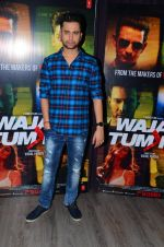 Vishal Pandya at Wajah Tum Ho film promotions in Mumbai on 22nd Nov 2016 (25)_58353bcd4b752.JPG