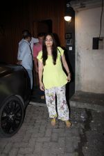Alvira Khan at Deanne Pandey hosts bash for Aayush and Arpita on 23rd Nov 2016 (28)_5836c78e20e5f.JPG