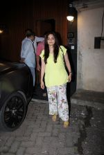 Alvira Khan at Deanne Pandey hosts bash for Aayush and Arpita on 23rd Nov 2016 (29)_5836c7928db15.JPG