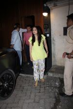 Alvira Khan at Deanne Pandey hosts bash for Aayush and Arpita on 23rd Nov 2016 (26)_5836c78cba9c6.JPG
