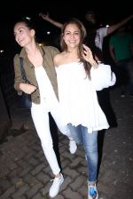 Amrita Arora at Deanne Pandey hosts bash for Aayush and Arpita on 23rd Nov 2016 (42)_5836c7aadca1f.JPG