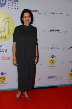 Anupama Chopra at La La land screening in Mumbai on 23rd Nov 2016 (55)_5836c1570eb90.JPG