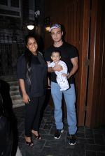 Arpita Khan at Deanne Pandey hosts bash for Aayush and Arpita on 23rd Nov 2016 (11)_5836c8208319c.JPG