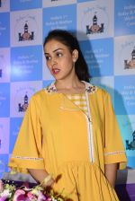 Genelia D Souza at mother baby care centre launch on 23rd Nov 2016 (41)_5836bea5f15dc.JPG