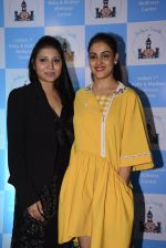 Genelia D Souza at mother baby care centre launch on 23rd Nov 2016 (43)_5836bea71f38e.JPG