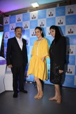 Genelia D Souza at mother baby care centre launch on 23rd Nov 2016 (46)_5836bea8dad53.JPG