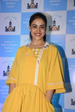 Genelia D Souza at mother baby care centre launch on 23rd Nov 2016 (62)_5836beb64eb42.JPG