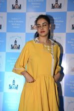 Genelia D Souza at mother baby care centre launch on 23rd Nov 2016 (66)_5836beb8a394f.JPG