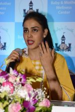 Genelia D Souza at mother baby care centre launch on 23rd Nov 2016 (35)_5836bea2bd915.JPG