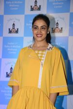 Genelia D Souza at mother baby care centre launch on 23rd Nov 2016 (59)_5836beb1e353a.JPG