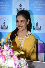 Genelia D Souza at mother baby care centre launch on 23rd Nov 2016 (6)_5836be9122e39.JPG
