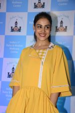 Genelia D Souza at mother baby care centre launch on 23rd Nov 2016 (61)_5836beb5ae751.JPG