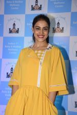 Genelia D Souza at mother baby care centre launch on 23rd Nov 2016 (63)_5836beb6e347c.JPG