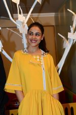 Genelia D Souza at mother baby care centre launch on 23rd Nov 2016 (80)_5836bec11762c.JPG