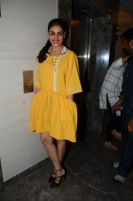 Genelia D Souza at mother baby care centre launch on 23rd Nov 2016 (82)_5836bec2584bb.JPG