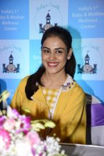 Genelia D Souza at mother baby care centre launch on 23rd Nov 2016 (9)_5836be92e8894.JPG