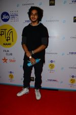Ishaan Khattar at La La land screening in Mumbai on 23rd Nov 2016 (22)_5836c2ba9a318.JPG